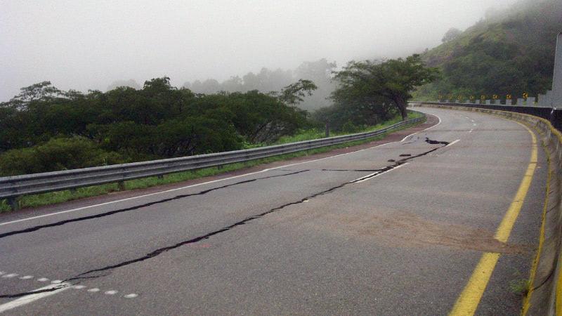 Flujo en caminos